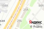 Схема проезда до компании ТДМ в Барнауле