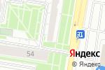 Схема проезда до компании Сибирская аптека в Барнауле