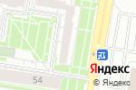 Схема проезда до компании Элита в Барнауле