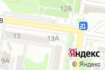 Схема проезда до компании У Гули в Барнауле