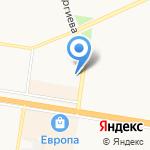 Grill-time на карте Барнаула