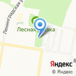 До 16 и старше на карте Барнаула