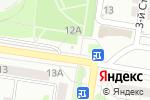 Схема проезда до компании Сапарова А.А. в Барнауле