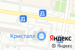 Схема проезда до компании Enneli в Барнауле