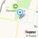 Консультационная фирма на карте Барнаула