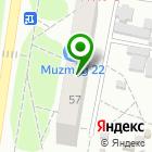 Местоположение компании Эколавка  Интернет - магазин