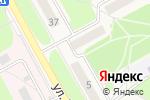 Схема проезда до компании Магазин семян в Барнауле