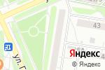 Схема проезда до компании Кудряшка Сью в Барнауле