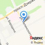 Вторая жизнь вещей на карте Барнаула