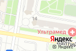 Схема проезда до компании Bearлога в Барнауле