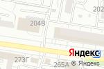 Схема проезда до компании Шашлычная №1 в Барнауле