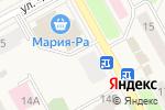 Схема проезда до компании Алейский Мясокомбинат в Барнауле