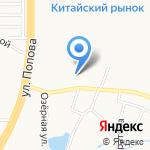 У Иваныча на карте Барнаула