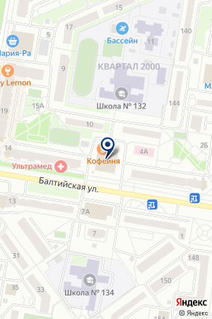 Gt Грант на карте Барнаула