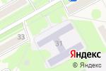 Схема проезда до компании make-lucky.ru в Барнауле