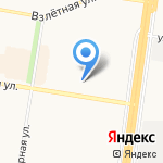Всё для вас на карте Барнаула