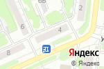 Схема проезда до компании Магазин CD и DVD дисков в Барнауле
