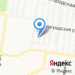 МАСТЕР НА ЧАС на карте Барнаула