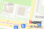 Схема проезда до компании Холди Дискаунтер в Барнауле