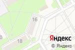 Схема проезда до компании Почтовое отделение №34 в Барнауле