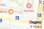Схема проезда до компании ЛЮБОЗНАЙКА в Барнауле