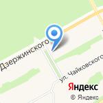 Продуктовый рай на карте Барнаула