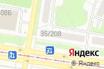 Схема проезда до компании Дарина в Барнауле