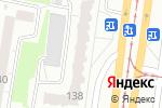 Схема проезда до компании Выездная служба по ремонту бытовой техники в Барнауле
