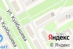 Схема проезда до компании Детская школа искусств №4 в Барнауле