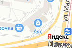 Схема проезда до компании Vape Shop Best Vape в Барнауле