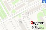 Схема проезда до компании Вина Кубани в Барнауле