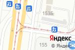Схема проезда до компании АлтайГидроБур в Барнауле