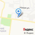 Газтеплотехника на карте Барнаула