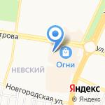 Ваш юрист на карте Барнаула