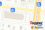 Схема проезда до компании Магия Трав в Барнауле