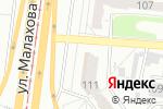 Схема проезда до компании Душа Дома в Барнауле