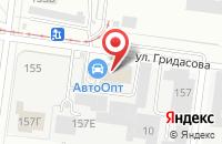 Схема проезда до компании Алтайский Краевой Центр Социальной Реабилитации Инвалидов в Барнауле