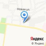 Клиника планирования семьи на карте Барнаула