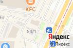 Схема проезда до компании Магазин ритуальных принадлежностей в Барнауле