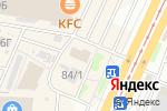 Схема проезда до компании Импульс в Барнауле