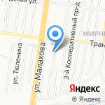 Ваш Доктор на карте Барнаула