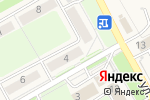 Схема проезда до компании Пункт централизованной охраны №6 Управления вневедомственной охраны по г. Барнаулу в Барнауле
