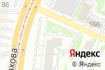 Схема проезда до компании Банкомат, Совкомбанк, ПАО в Барнауле