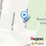 Образ жизни Алтай на карте Барнаула
