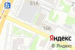 Схема проезда до компании Призывной пункт Военного комиссариата Ленинского и Индустриального районов в Барнауле