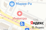 Схема проезда до компании Faberlic в Барнауле