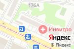 Схема проезда до компании Ломбард-Лидер в Барнауле