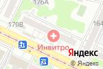 Схема проезда до компании Сеть аптек в Барнауле