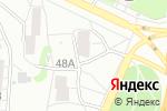 Схема проезда до компании Банк ВТБ 24, ПАО в Барнауле