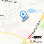 LeOl на карте Барнаула